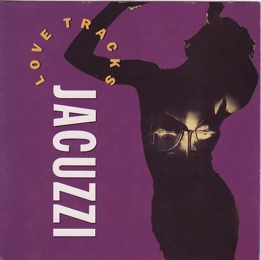 10 - Jacuzzi - Love Tracks
