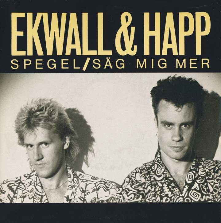 Ekwall&happ