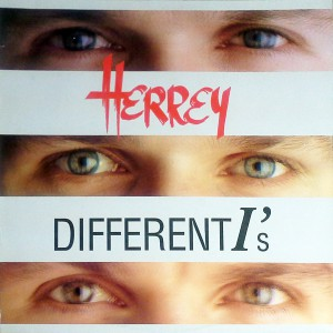 01 - Herrey - Different I's