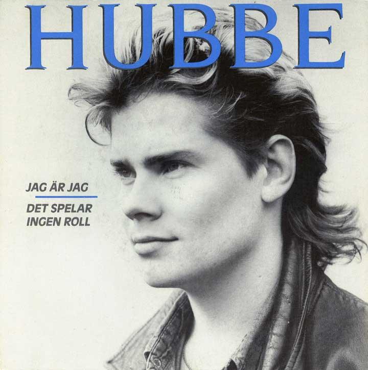 19 - Hubbe - Jag är jag