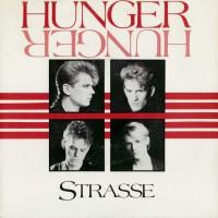 21 - Strasse - Hunger Hunger