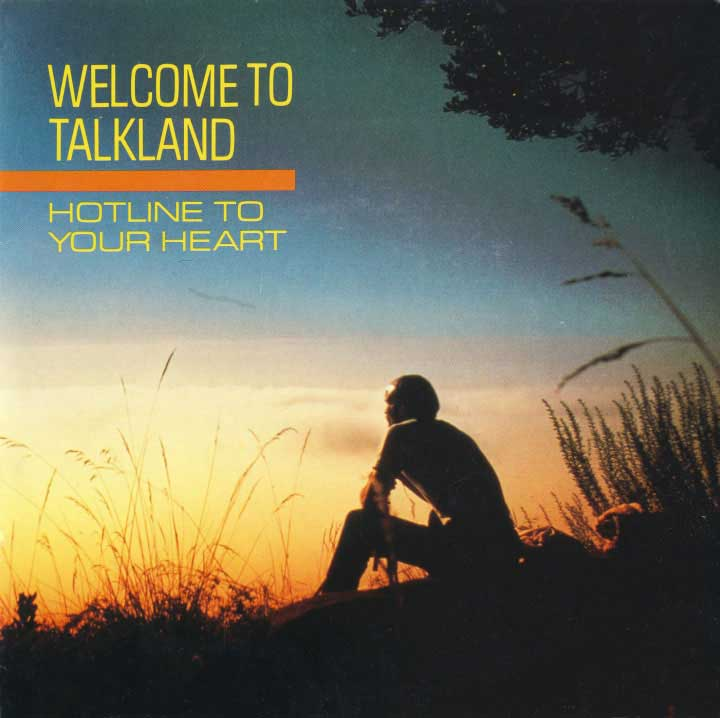 Welcome To Talkland