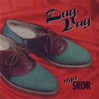- svenskt - Dag Vag - Nya skor