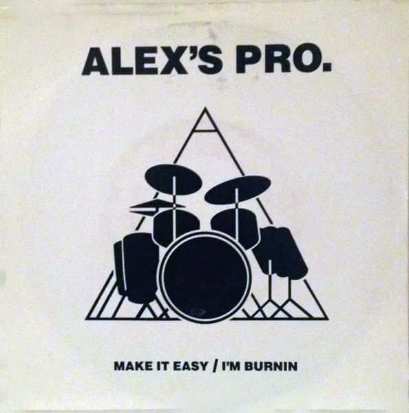 Alex's Pro - Make It Easy