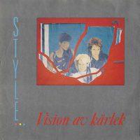 Style Vision av kärlek