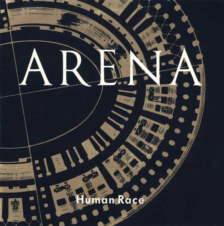 04 - Arena - Human Race