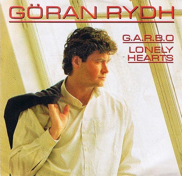 12 - Göran Rydh - G.A.R.B.O