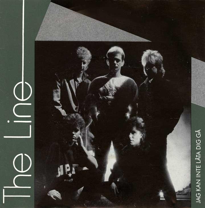 17 - The Line - Hej du