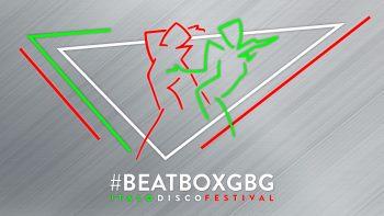 Permalänk till:BEATBOXGBG – Italo Disco Festival 2019