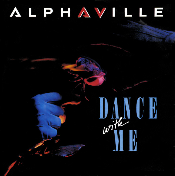 - 22 - Alphaville - Dance with me