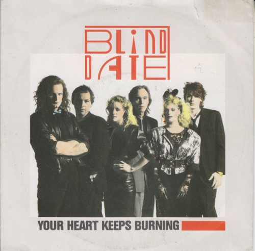 230 Blind Date - Your Heart Keeps Burning