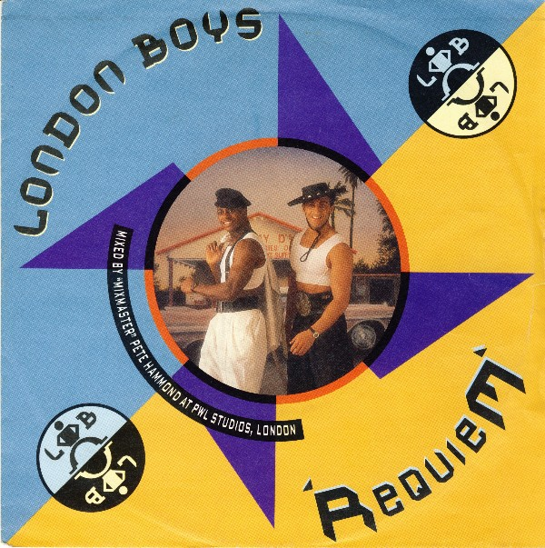 - 24 - London Boys - Requiem