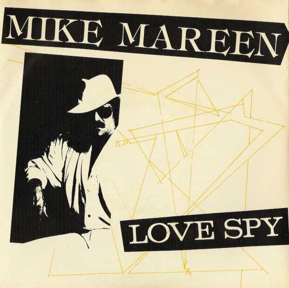 - 29 - Mike Mareen - Love Spy+