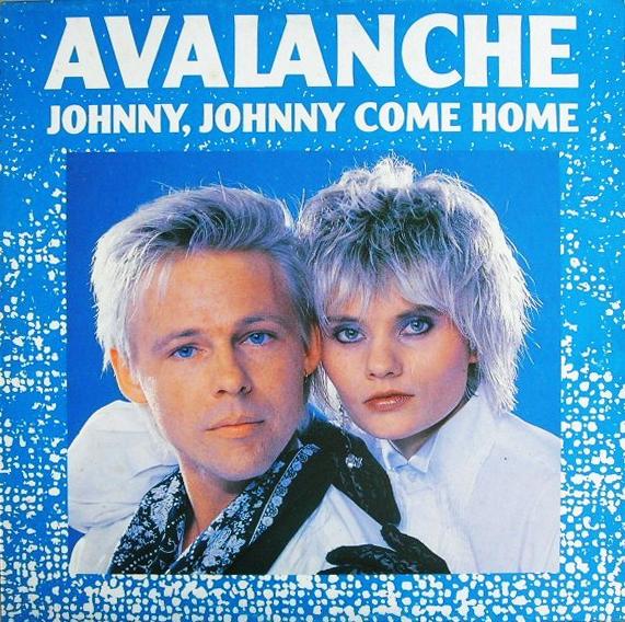 - 33 - Avalanche