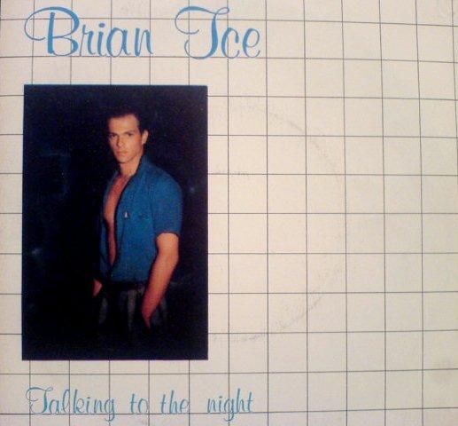 - 34 - Brian Ice