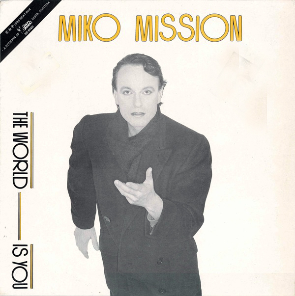 - 37 - Miko Mission - The World Is You