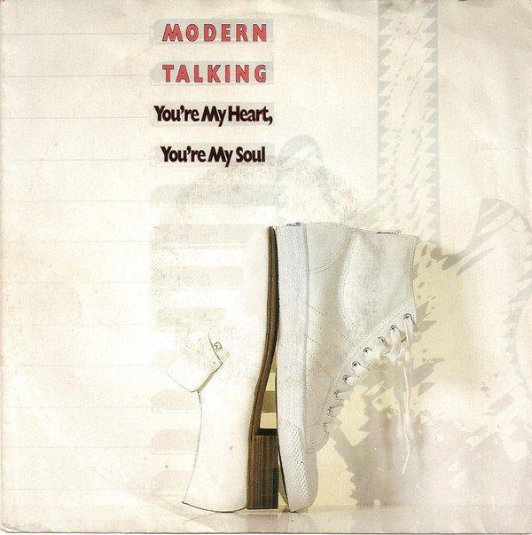- 39 - Modern Talking