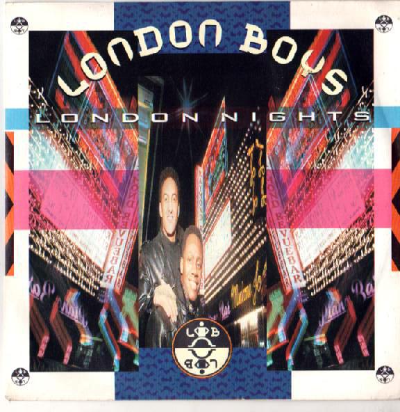 - 40 - London Boys+