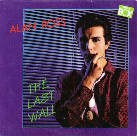 - 43 - Alan Ross - The Last Wall