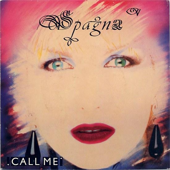 - 46 - Spagna - Call Me