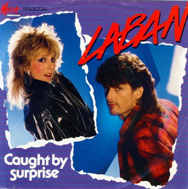 - 48 - Laban - Caught