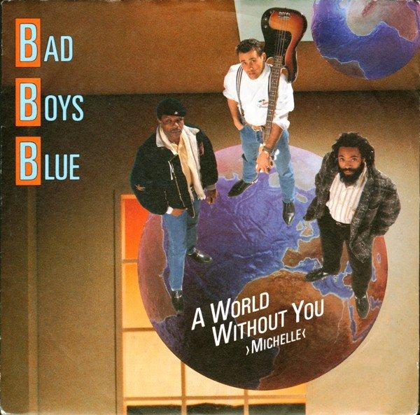 - 49 - Bad Boys Blue