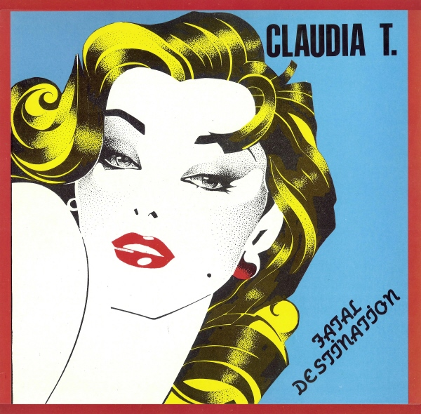 - 57 - Claudia T - Fatal Destination