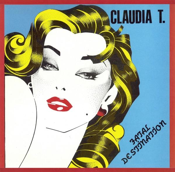 - 57 - Claudia T - Fatal Destination
