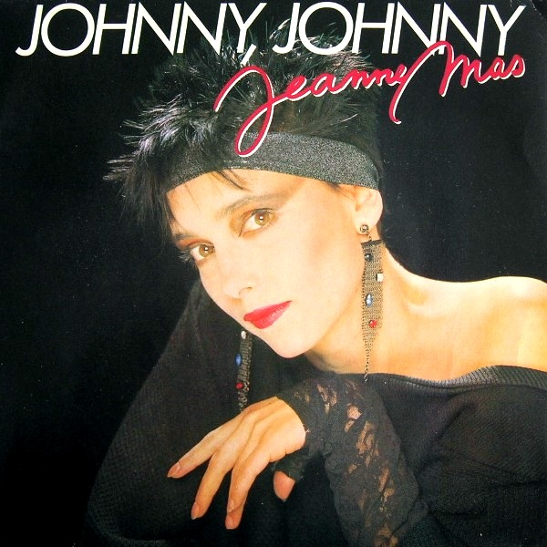 - 58 - Jeanne Mas - Johnny Johnny