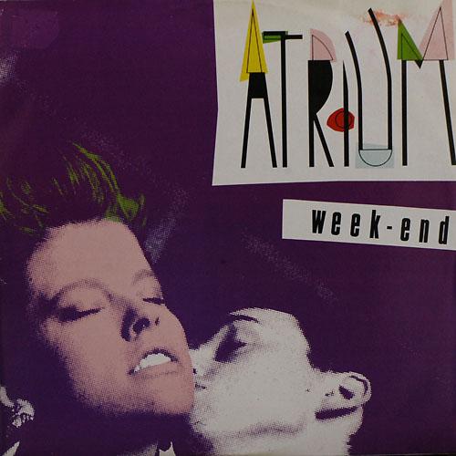- 60 - Atrium - Weekend