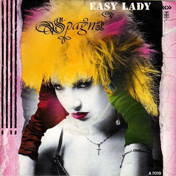 - 61 - Spagna - Easy Lady