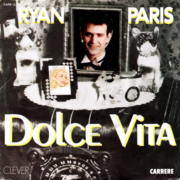 - 64 - Ryan Paris - Dolce Vita