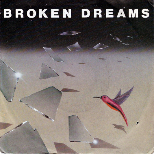 - 65 - Broken Dreams - Broken Dreams_