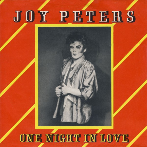 - 66 - Joy Peters - One Night In Love
