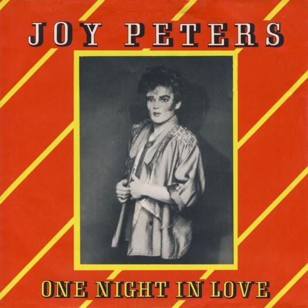 - 66 - Joy Peters - One Night In Love