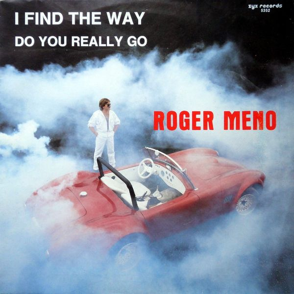 - 71 - Roger Meno - I Find The Way