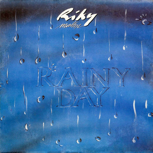 - 74 - Riky Maltese - Rainy Day