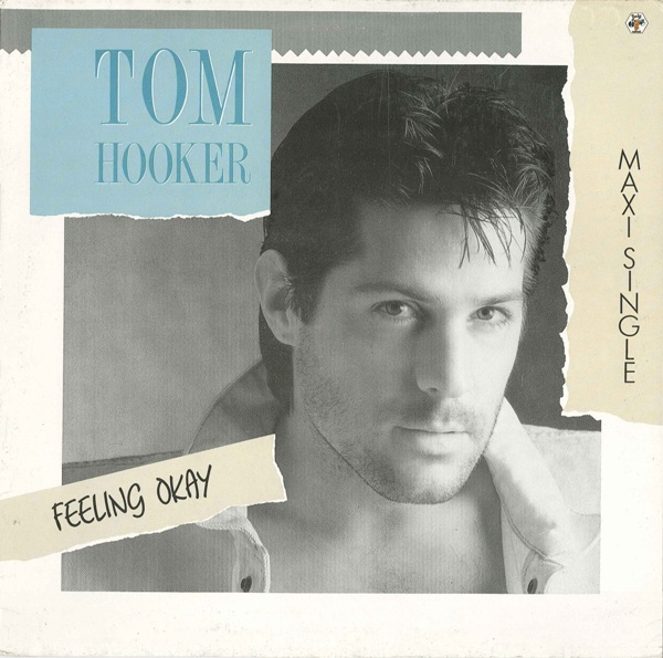 - 75 - Tom Hooker - Feeling Okay