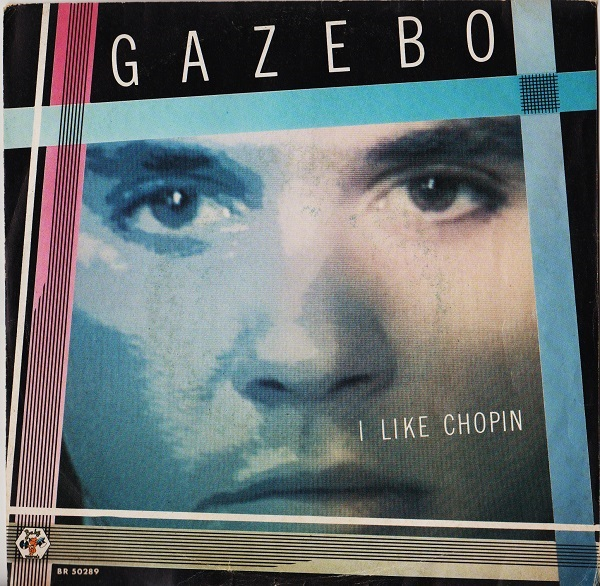 - 76 - Gazebo - I Like Chopin