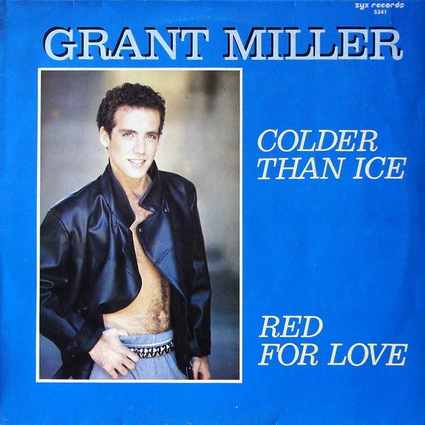 - 81 - Grant Miller