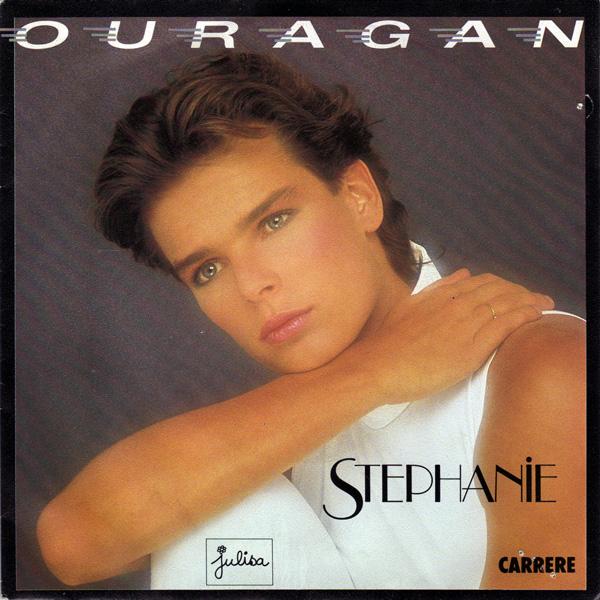- 83 - Stephanie