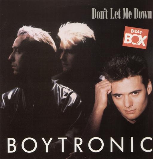 - 86 - Boytronic