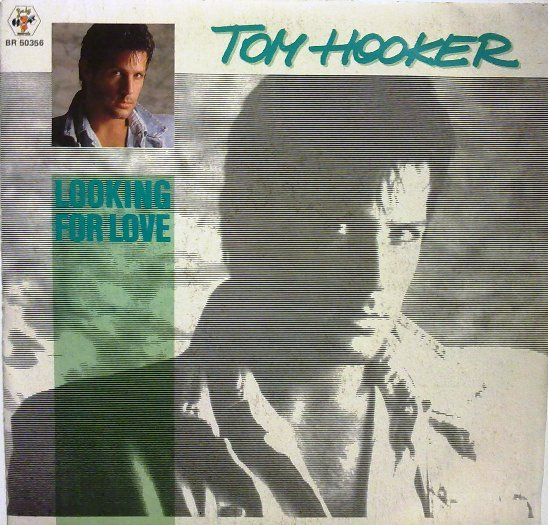 - 91 - Tom Hooker - Looking For Love