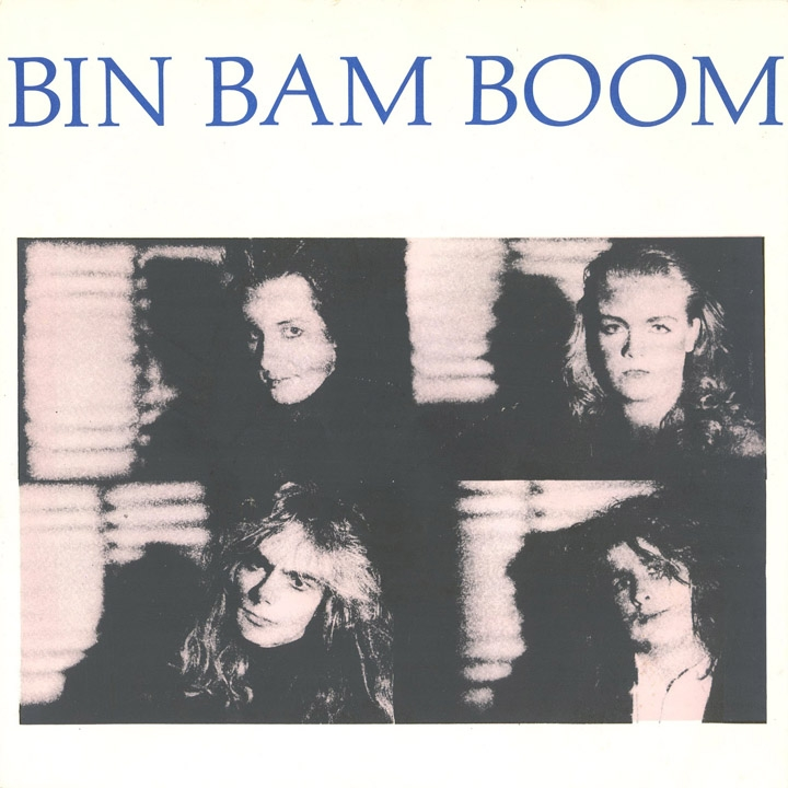 - Bin Bam Boom - Hit The Sound!