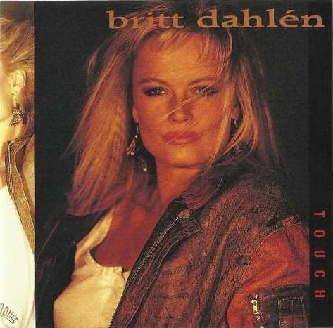 Britt Dahlén - Tell Me