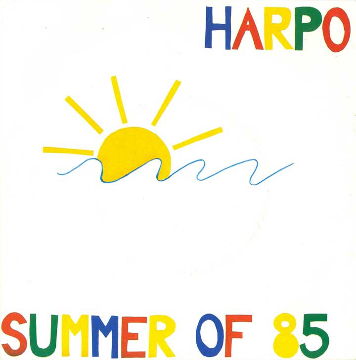 Harpo-SummerOf85