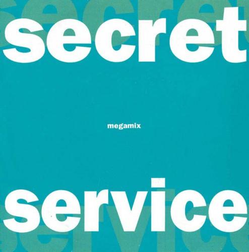 SecretService-Megamix