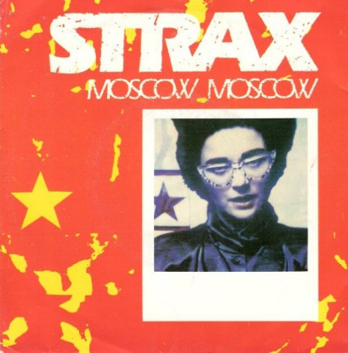 Strax-MoscowMoscow