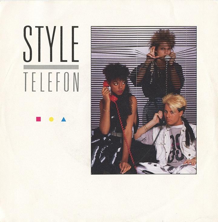 Style - Telefon