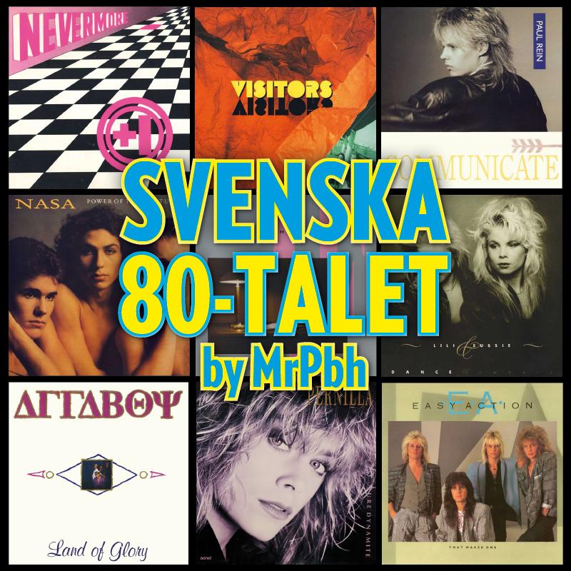 80 tals musik